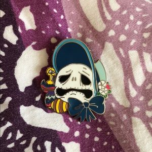 Nightmare before Christmas Easter Pin